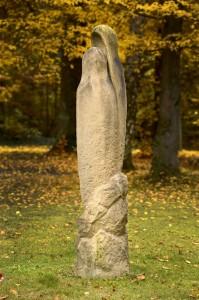 Skulptur A 01
