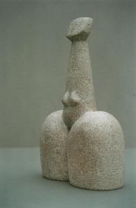 09 Figur Terrakotta xx