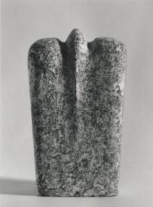10 Figur TerraKotta Idol 5 2001