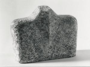 11 Figur Terrakotta Idol-4 2000